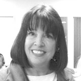 Patricia ODonnell Headshot