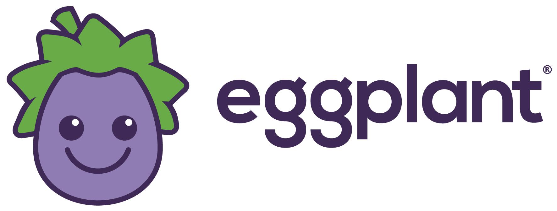 Eggplant MASTER Logo STRAP 2 RGB